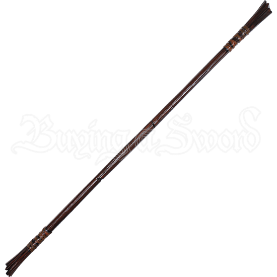 LARP Battle Staff