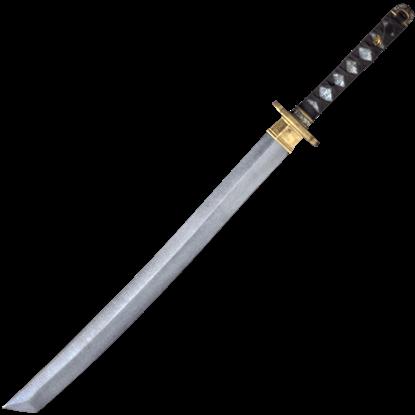 Samurai Legend LARP Katana