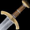 LARP Knightly Sword