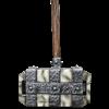 LARP Stone Hammer