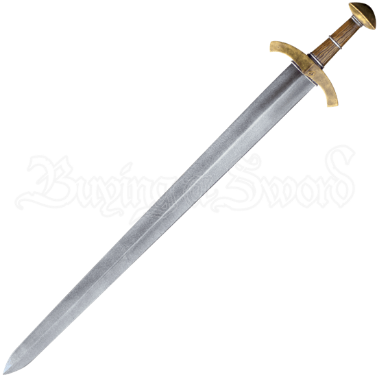 Diligent Squire Long LARP Sword