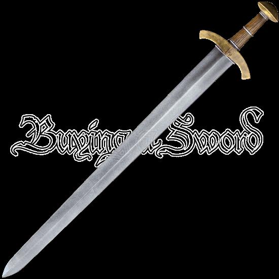 Diligent Squire Long LARP Sword