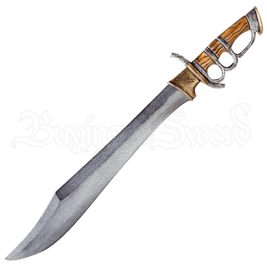 LARP Trench Knife Short Sword