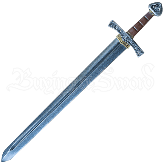 LARP Crusader Sword
