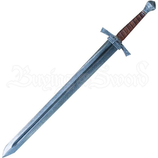 Medieval Footman LARP Sword