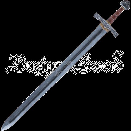LARP Crusader Longsword