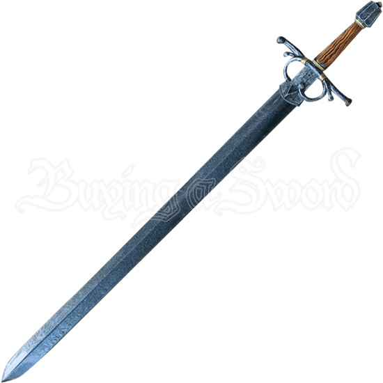 LARP Noble Warrior Long Sword