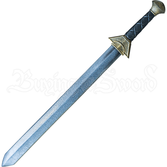 RFB Basic Tai LARP Sword