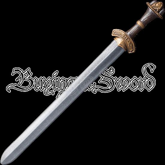 Earl LARP Sword