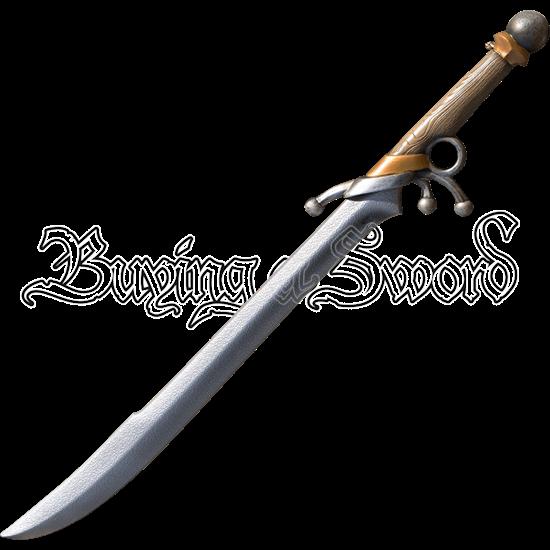 Swashbuckler LARP Sword