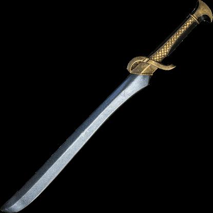 RFB Braided Elven LARP Sword
