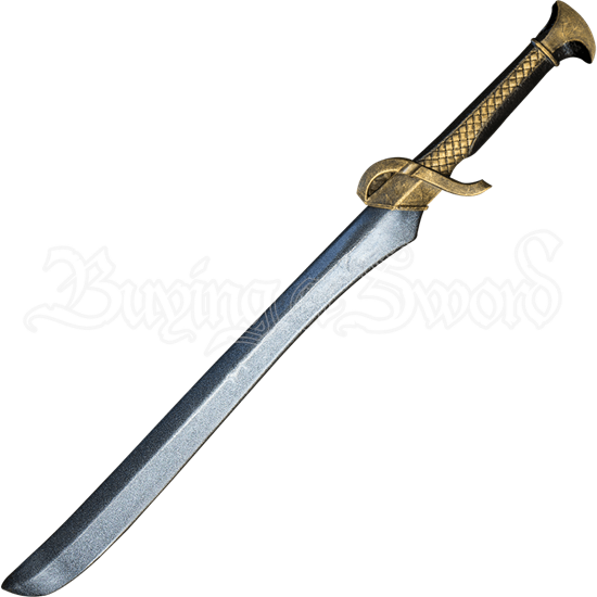 RFB Braided Elven LARP Sword