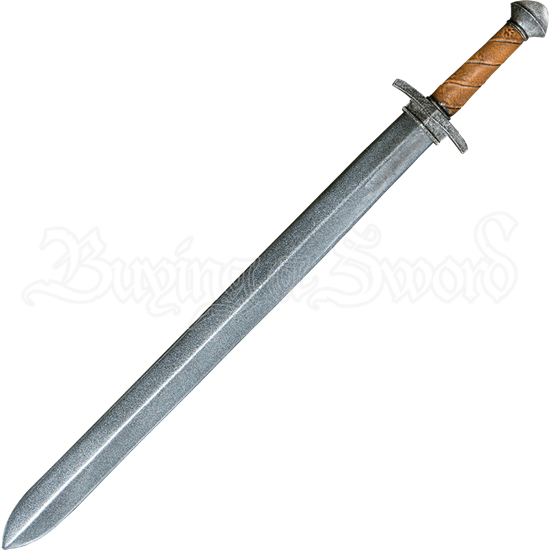 Ready For Battle Errant LARP Sword