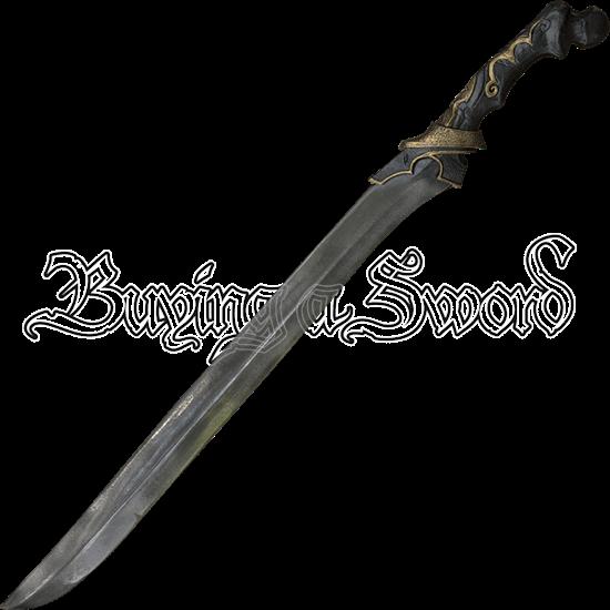 Shadow Blade LARP Sword