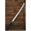Zephyr LARP Katana