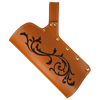 Elven Leather LARP Sword Hanger