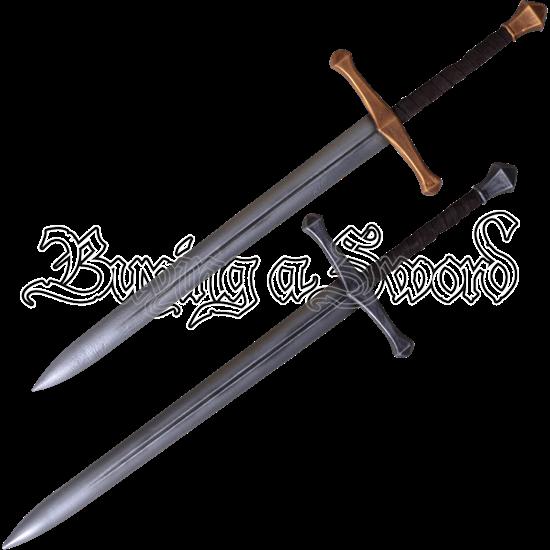 Severian LARP Sword