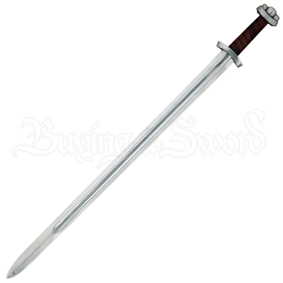 Tri-Lobed Godfred Sword