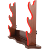 Three Tier Sword Stand