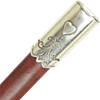 Nickel 18th Century Iiungariun Dagger