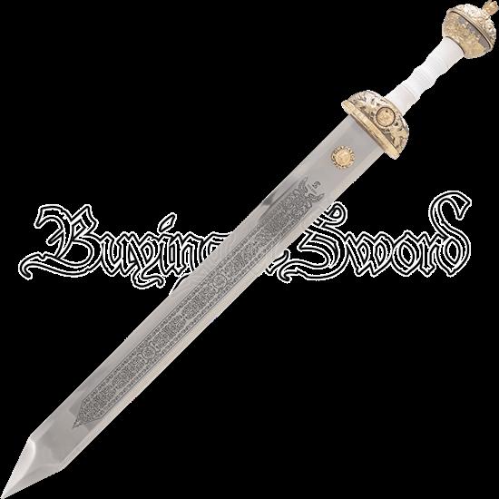 Rudis Gladiator Sword