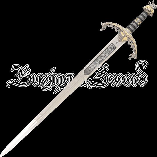 Richard the Lion Heart Sword