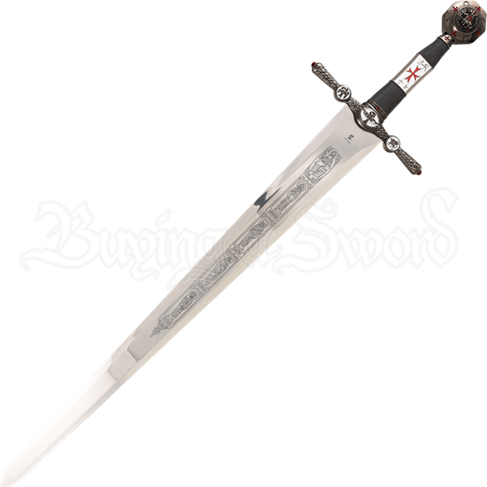 Black Knights of Heaven Sword