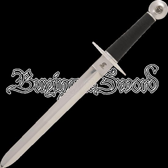 Hattin Dagger with Scabbard