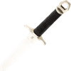 Agincourt Dagger with Scabbard