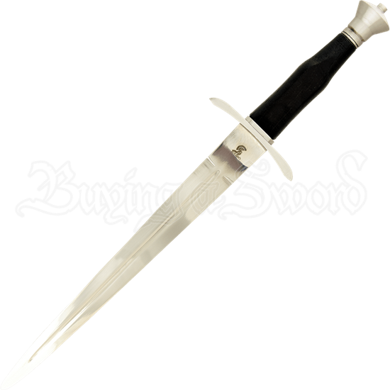 Arming Dagger with Scabbard