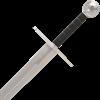 Comcat Sword - Hattin - with Leather Scabbard