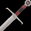 Jerusalem Sword with Scabbard