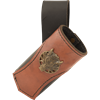 Wolf Head Sword Frog