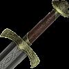 Long Hersir Viking LARP Sword