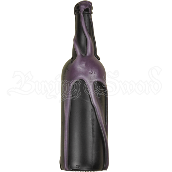 Poisoned Friar Tuck LARP Bottle - Purple