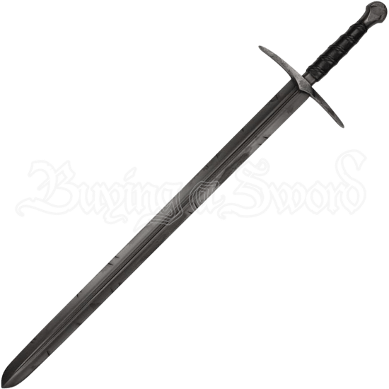 Battle-Worn Edgar IV LARP Sword