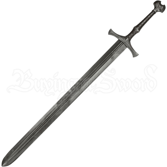 Battle-Worn Magnus III LARP Sword