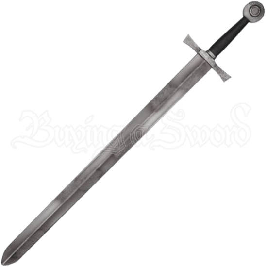 Battle-Worn Novice II LARP Bastard Sword