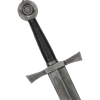 Battle-Worn Novice II LARP Long Sword