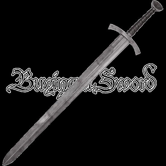 Battle-Worn Rob Sharp LARP Sword