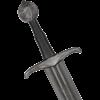 Battle-Worn Sanguis II LARP Dirk