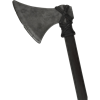 Battle-Worn Skaegi LARP Axe