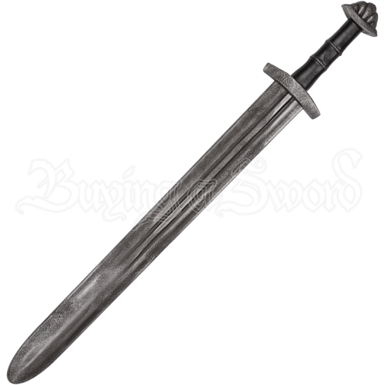 Battle-Worn Viking II Short LARP Sword