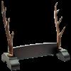 Antler Triple Sword Stand