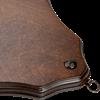 Wooden Axe Display Plaque
