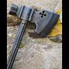 LARP Hammer Axe