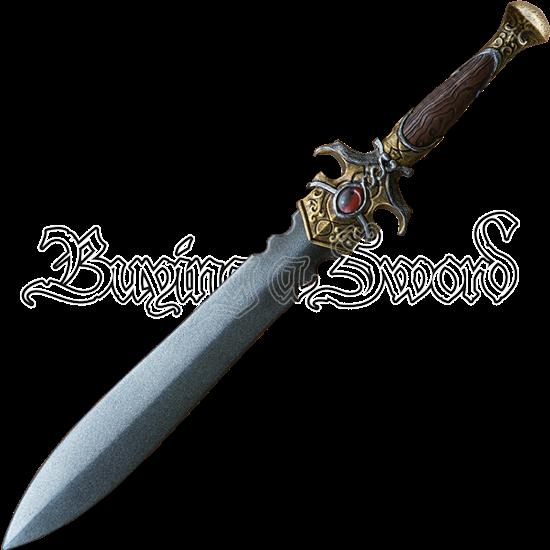 Royal Elf LARP Sword - 60 cm