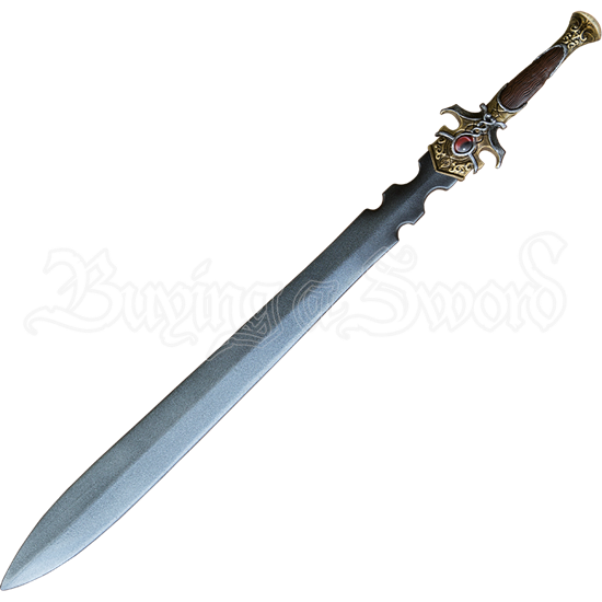 Royal Elf LARP Sword - 100 cm