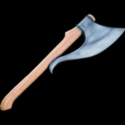 Short Elf LARP Axe