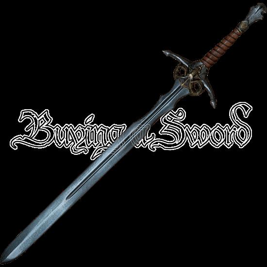 Caprine LARP Sword - 115 cm